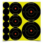 SHOOT-N-C Targets Mixed x 132