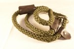 Slip Lead Green 16mm