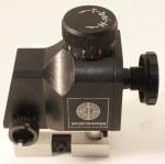 Steyr LG110 Aperture Sight