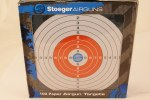 Stoeger Paper Targets 100 Pack