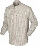 Stornoway Shirt Burgandy M