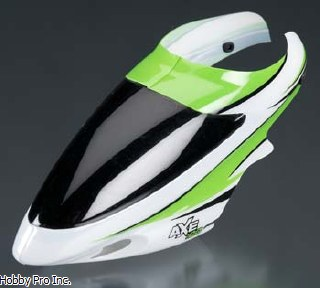Canopy Green Axe 100 SS