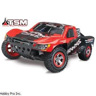 Nitro Slash 3.3 2WD RTR w/TSM