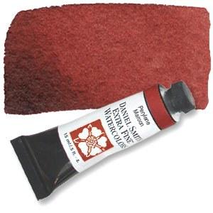 Daniel Smith Extra Fine Watercolor 15ml Perylene Maroon