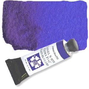 Daniel Smith Extra Fine Watercolor 15ml Phthalo Blue (RS)