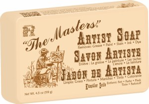 The Masters Hand Soap Bar 4.5 oz.