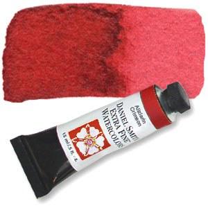 Daniel Smith Extra Fine Watercolor 15ml Alizarin Crimson