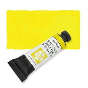 Daniel Smith Extra Fine Watercolor 15ml Azo Yellow
