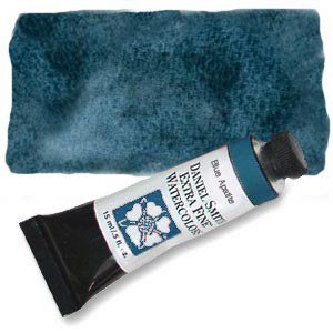 Daniel Smith Extra Fine Watercolor 15ml Blue Apatite Genuine (PT)