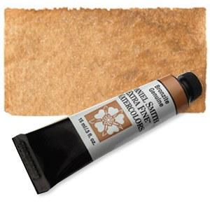 Daniel Smith Extra Fine Watercolor 15ml Bronzite Genuine (PT)