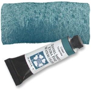 Daniel Smith Extra Fine Watercolor 15ml Cobalt Turquoise