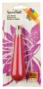 Speedball Linoleum Cutter Handle