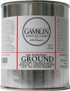 Gamblin Ground 16oz