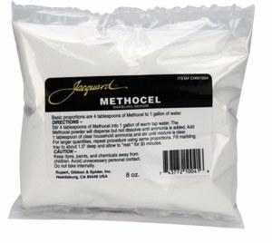 Jacquard Methocel Marbling Medium 8oz