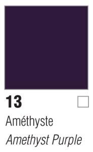 Pebeo Porcelaine 150 45ml - Amethyst Purple-13