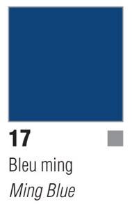 Pebeo Porcelaine 150 45ml - Ming Blue-17