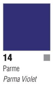 Pebeo Porcelaine 150 45ml - Parma Violet-14