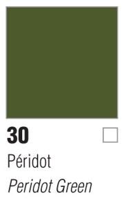 Pebeo Porcelaine 150 45ml - Peridot Green-30