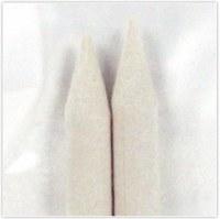 Loew-Cornell Blending Stumps 1/4in. Wide 2 pack