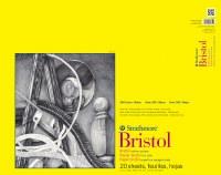 Strathmore Bristol Vellum Pad 19x24