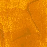 Gamblin 1980 Oil Color indian Yellow 37ml