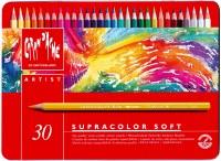 Caran D'Ache Supracolor Watersoluble Pencil Set of 30