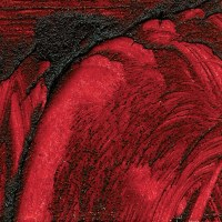 Encaustic Cake Alizarin Crimson 40ML