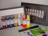 Golden Select Professional Fluid 8 Set
