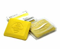 ArtGraf Viarco Tailor Shaped Carbon Yellow
