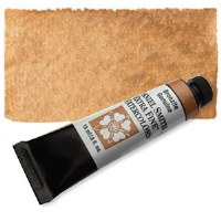 Daniel Smith Extra Fine Watercolor 15ml Burnt Bronzite Genuine (PT)