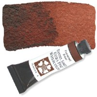 Daniel Smith Extra Fine Watercolor 15ml Permanent Brown