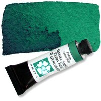 Daniel Smith Extra Fine Watercolor 15ml Phthalo Green (BS)