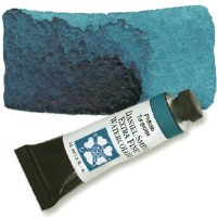 Daniel Smith Extra Fine Watercolor 15ml Phthalo Turquoise