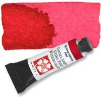 Daniel Smith Extra Fine Watercolor 15ml Quinacridone Red