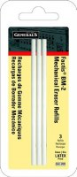 General's Factis Eraser Pen Refills 3pk