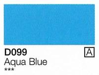 Holbein Acryla Gouache Aqua Blue (A) 20ml