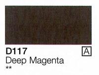 Holbein Acryla Gouache Deep Magenta (A) 20ml