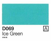 Holbein Acryla Gouache Ice Green (A) 20ml