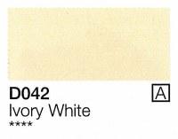 Holbein Acryla Gouache Ivory White (A) 20ml