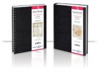 Stillman & Birn Alpha Series Wirebound Premium Sketchbook 6x8