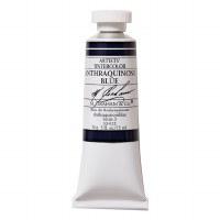 M. Graham Watercolor Anthraquinone Blue 5oz