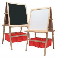 Art Alternatives Children's Art Activity Easel