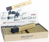 ArtGraf Water-Soluble Graphite Stick