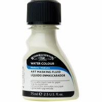 Winsor & Newton Art Masking Fluid 75ml