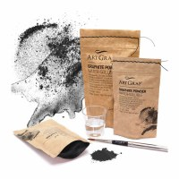 ArtGraf Water-Soluble Graphite Powder 100g