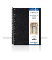 Stillman & Birn Beta Series Wirebound Premium Sketchbook 6x8