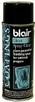 Blair Spray Clear Gloss 12oz