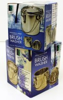 Art Alternatives Airtight Brush Washer 8 oz.