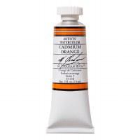 M. Graham Watercolor Cadmium Orange 5oz