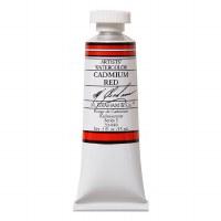 M. Graham Watercolor Cadmium Red 5oz